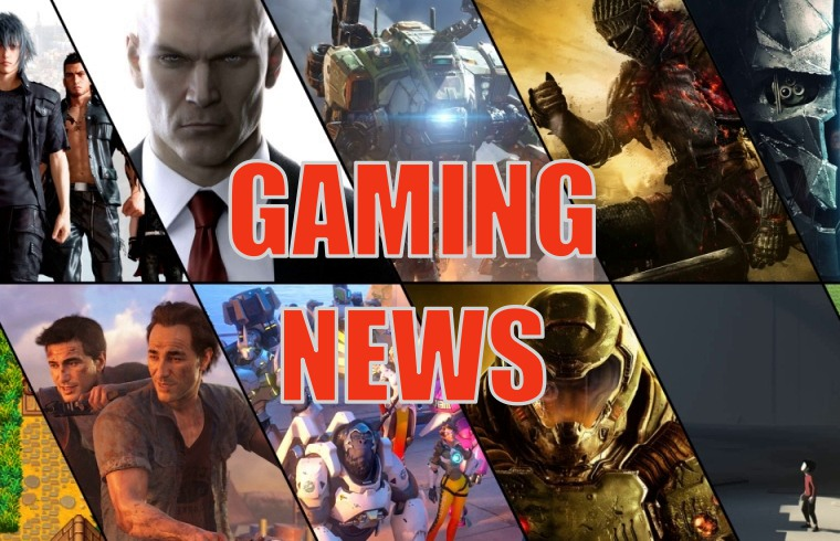 Gamingtodaynews1f - $60 Game Package Recommendations for (1.) 4 player local co-op adventure games, (2.) 2 player local co-op adventure games, and (3.) 4 player local competitive multiplayer games.