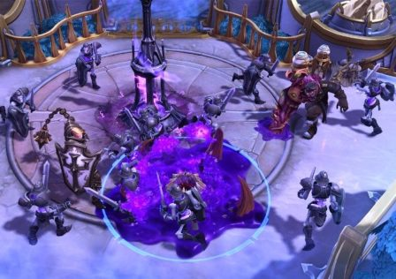 HeroesoftheStorm 2 448x316 - When should you follow a bad call?