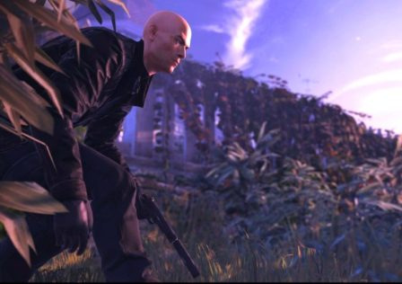 Hitman2 448x316 - I passed a night in Vernazza (Sapienza)