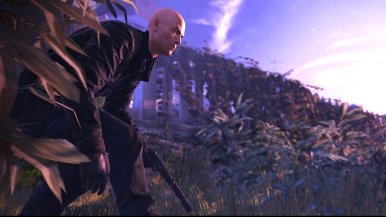 Hitman2 - Request - IO, please do not remove the 3 challenges from the Isle of Sgàil