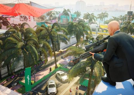 Hitman4 448x316 - Ranking Hitman 2016 and Hitman 2 Maps