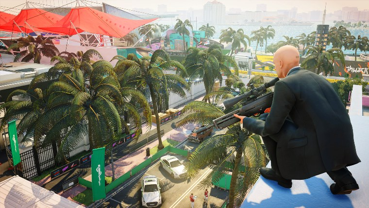 Hitman4 - Ranking Hitman 2016 and Hitman 2 Maps