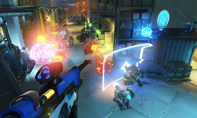 Overwatch3 - Big list of quality-of-life changes I'd like to see (some of which are minor buffs/nerfs)
