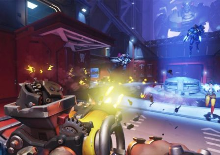 Overwatch6 448x316 - Overwatch 2 needs to bring more robust Social Features.