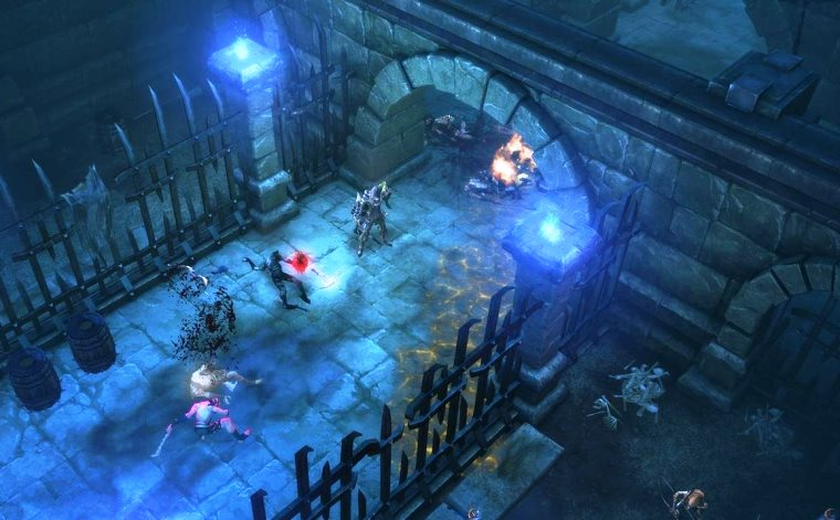 diablo4 - Some random thoughts after reading the December update