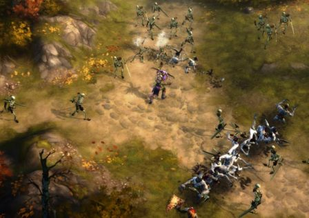 diablo8 448x316 - Pros and Cons of Diablo II and Diablo III and hopes for Diablo IV