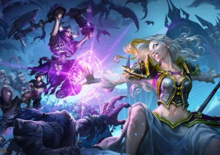 hearthstone 10 448x316 - Weekly Report #42 – Top Legend Decks (Standard and Wild) | Galakrond's Awakening