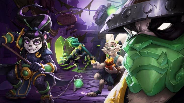 hearthstone 6 - The recent designer insights are part of a larger balancing problem that team 5 has failed to address for a while now.