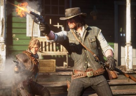 red dead redemption 1 448x316 - RDR2 Guide Full List