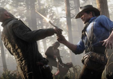 red dead redemption 10 448x316 - Thanks to the new PC players there are a lot of people asking for tips. Here is my spoiler free Strategy Guide for Story Mode.