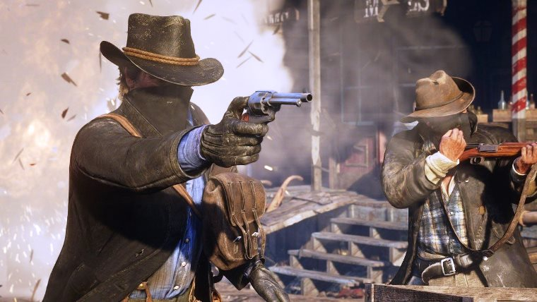 red dead redemption 2 - The more i replay the story, the more i'm convinced Arthur is possibly the most intelligent member of the van der Linde gang