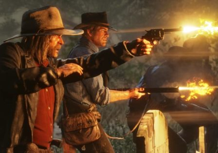 red dead redemption 9 448x316 - Welcome, PC friends, to one of the greatest open world games ever made. Here are some tips to take with you on your journey. (NO SPOILERS)