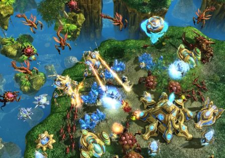 starcraft 4 448x316 - Yet Another Woefully Inadequate Ode to Geoff Robinson...