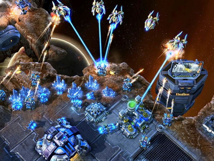 Will there ever be a StarCraft 3 that's not titled StarCraft