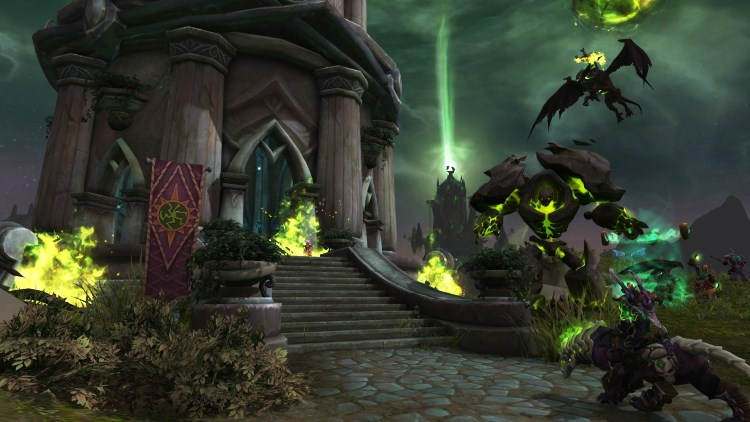 The story of MoP Warlock's amazing class design, and why Blizzard