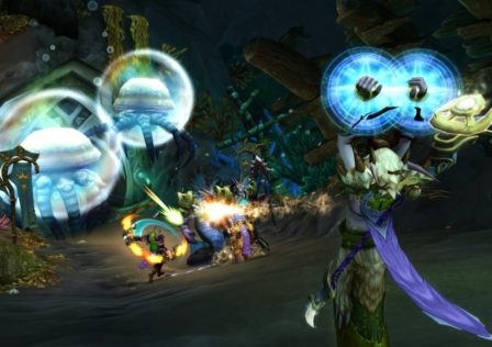 wow4 448x316 - Unsubbed? Want the Brewfest prizes? Not to fear, your guide is here!