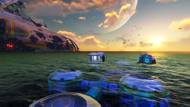 Faq Subnautica Frequently Asked Questions And Tips Subnautica Games Guide The item command for scanner room hud chip is faq subnautica frequently asked