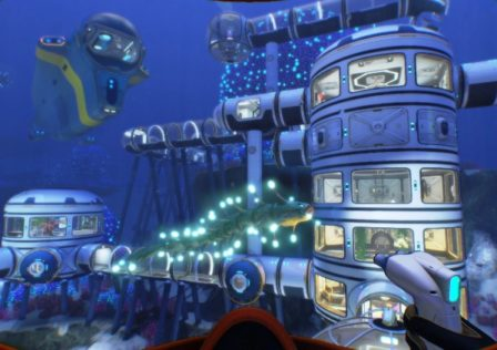 Subnautica 4 448x316 - What I learned after another 100 hours of hardcore Subnautica experience