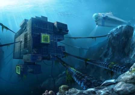 Subnautica 5 448x316 - Below Zero looks cool, but development has me a bit nervous so far