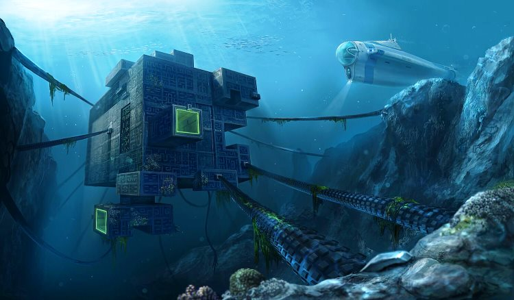 Subnautica 5 - Below Zero looks cool, but development has me a bit nervous so far
