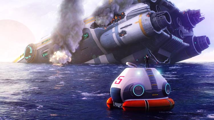 Fully Spoiler-Marked Progression Guide for Subnautica