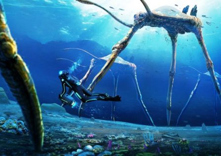Subnautica 9 448x316 - Ending impressions and an endgame theory