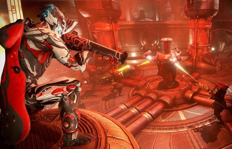 Prime Vault: Hotfix 25 7 4 - Warframe Games Guide