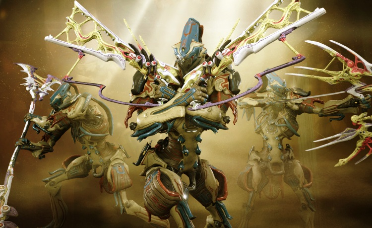 New or Returning Player? Welcome (Back) to WARFRAME