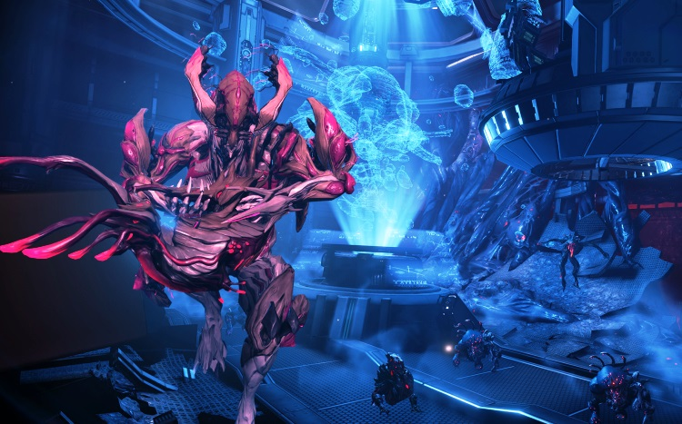 Warframe8 - Buried Debts: Hotfix 24.5.3