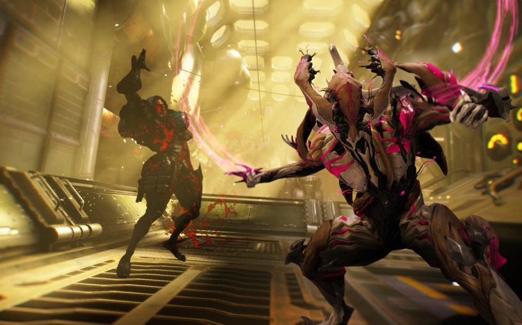Warframe9 - The Jovian Concord: Hotfix 25.0.8