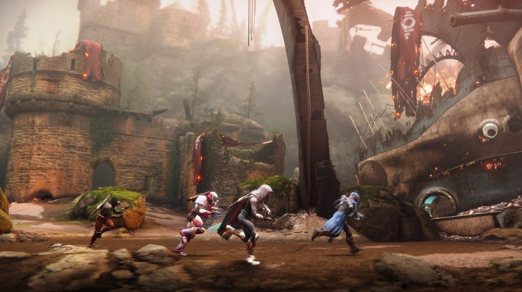 destiny2 10 - FAQ — Shadowkeep, Cross Save, Free to Play, and more