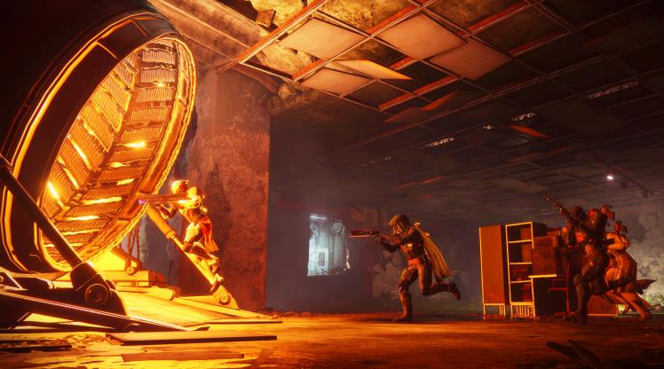 destiny2 2 - Zavala is having a pretty significant change as a character, and it could have a huge effect on the dynamic of the game.