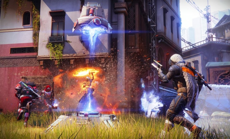 destiny2 4 - The newbie crucible experience needs a major rethink.