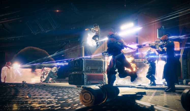 destiny2 5 - Raid Mechanics Explained: Leviathan