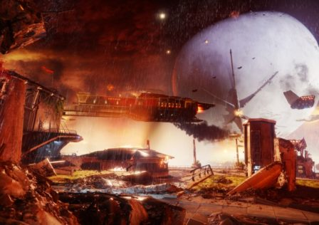 destiny2 6 448x316 - To all Voidwalkers out there: Astrocyte Verse isn't bugged, but it might as well be.
