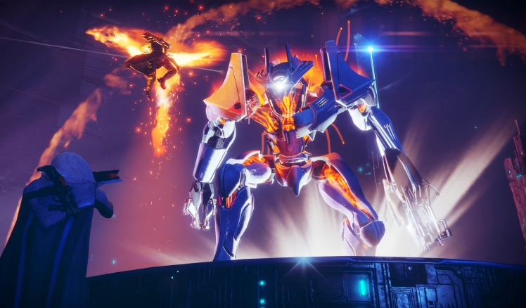 destiny2 7 - The Ursa Furiosa & Elemental Well Mods Makes Endgame Content a Breeze For Titans & High End Content and You Should Definitely Use Them More | Titan Build