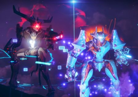 "destiny2 8 448x316 - In addition to ""damage"" bugs from enemies, their AI ""level"" has changed since this season launched."