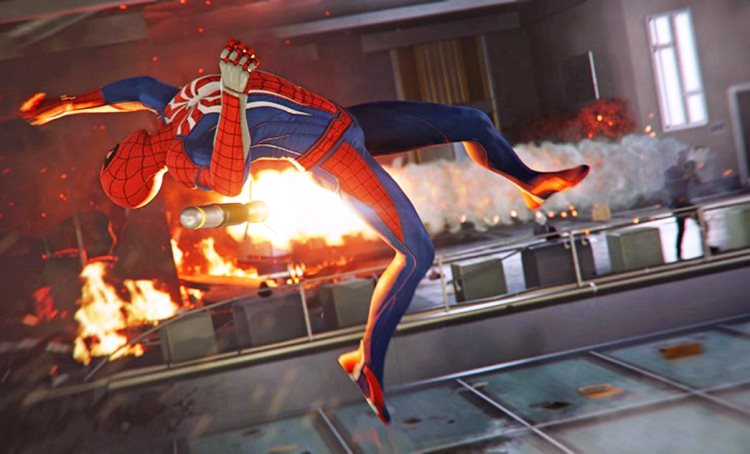 SpidermanPS4 3 - So the next Spider-Man game ins't confirmed, but it's obvious we're getting one. So here are a few things that would make it better than both of the games before it.