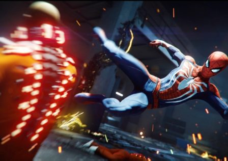 SpidermanPS4 9 448x316 - Gameplay Improvements I Hope to See