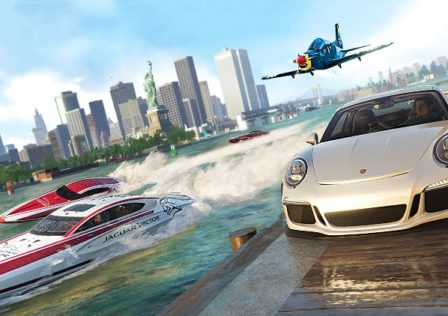The Crew 1 448x316 - WISHLIST OF SOME FEATURES