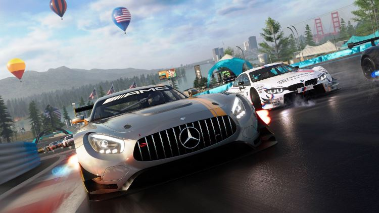 The Crew 7 - Ivory Tower is a neglectful game studio