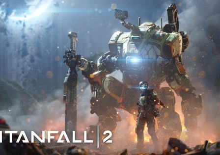 titanfall 448x316 - Little titanfall fanfic using dark romanticism, first time writing, let me know iFunny you think