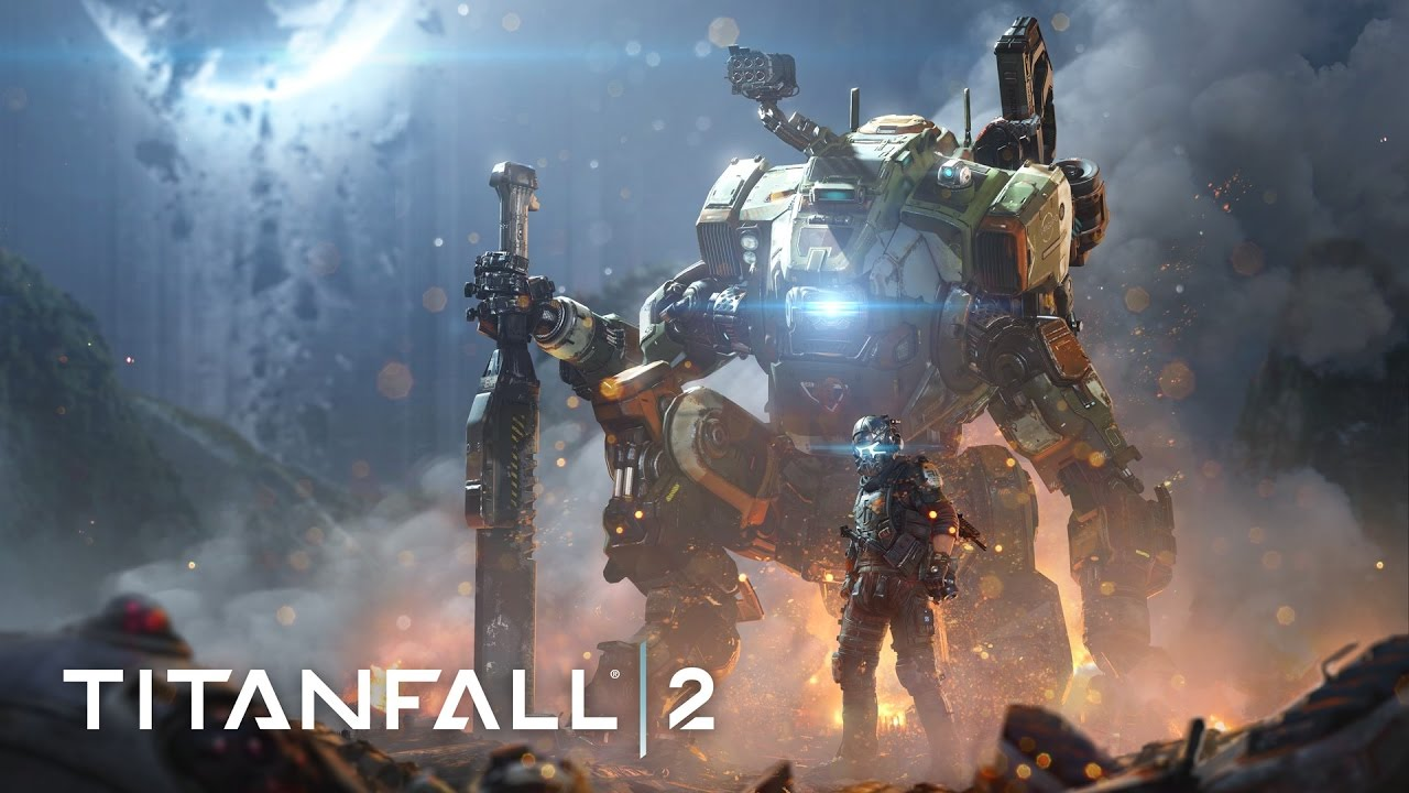 titanfall - Little titanfall fanfic using dark romanticism, first time writing, let me know iFunny you think